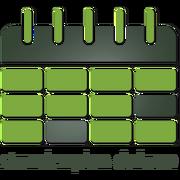 Stundenplan Deluxe Logo