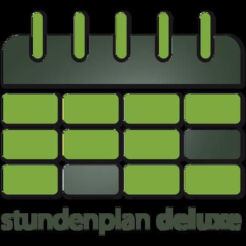 Datei:Stundenplan Deluxe Logo.png