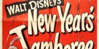 Walt Disney's New Year's Jamboree