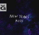 New Year's Kiss