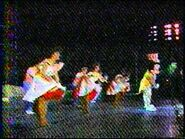 WDW 4th of July Spectacular 1988