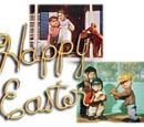 Davey and Goliath: Happy Easter