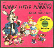 Funny little bunnies record