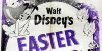 Walt Disney's Easter Parade