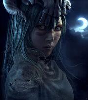 Neliel by Wen JR