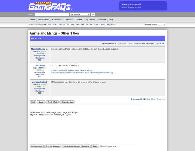 File:I'm a Linux - Anime and Manga - Other Titles Message Board - GameFAQs 1264065504987.jpeg