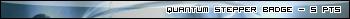 Quantumbadge