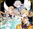 遊戲公告/三位新式神限時加入寶珠召喚! (精靈:金、系爾、阿波羅的豎琴)