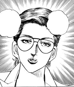 Yamazaki Misuzu
