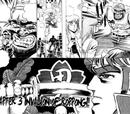 Invasion of Roppongi!