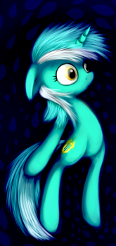 Lyra drawn 16