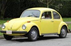 Emmas car