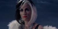 Cruella De Vil/Storybrooke Live