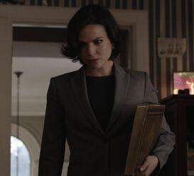 1x01 Regina