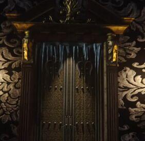 Arendelle portal