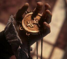 Wraith Medallion