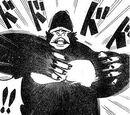 Gorilla Kong