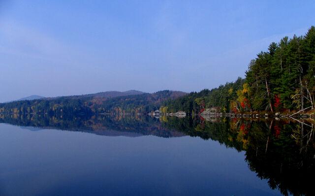 File:Lower Saranac Lake - Shingle Bay.jpg