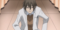 Doctor Yabu