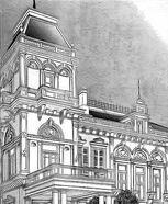 Suoh main house