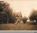 Patton family, owners of Kilton Cottage cobblestone house