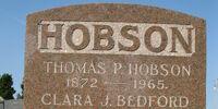 Thomas P. Hobson