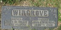 Ruby M. Craig Wingrove