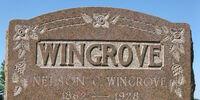 Roy Wingrove
