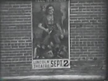 LincolnTheatre