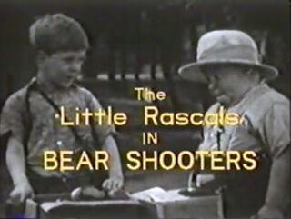 Bearshooters videodimensionstitle