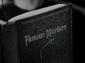 FamousMurders
