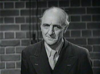 Uncle Walt