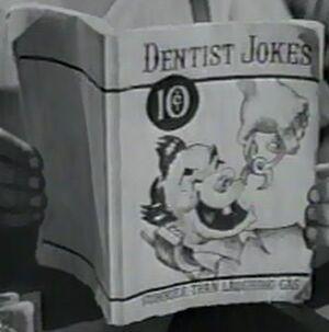 DentistJokes