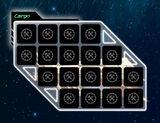 Enemy cargo layout