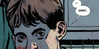 Joshua Austin (comics)