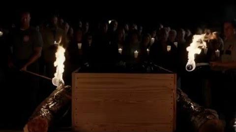 Outcast Season 1 Trailer (Cinemax)