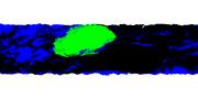 Munroe Biome Map