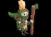 Lunakin Ranger