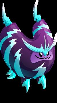 Shocker Kuni