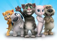 Talking-tom-and-friends-mobile-app-scores-movie-deal