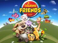 Talking-Friends