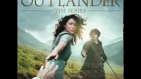 Dance of the Druids (Outlander, Vol