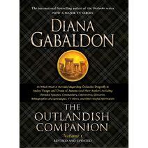 Diana Gabaldon - The Outlandish Companion Vol 1 front 1024x1024