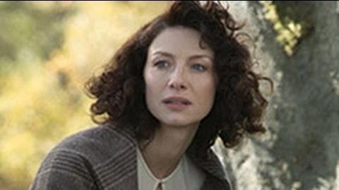 Outlander First Look Trailer