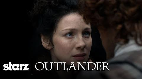 Outlander Love Forces a Person to Choose