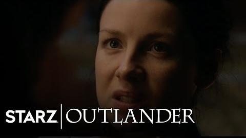 Outlander Episode 212 Preview STARZ