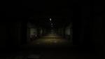 The long hallway
