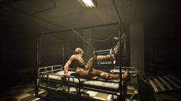 Outlast Variant Male Ward