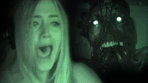 How Scary is Outlast 2