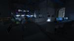 Morphogenic Engine Control Room